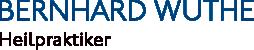 Naturheilpraxis Bernhard Wuthe Logo